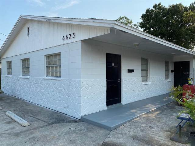 6623 S West Shore Boulevard, Tampa, FL 33616 (MLS #T3319569) :: Rabell Realty Group