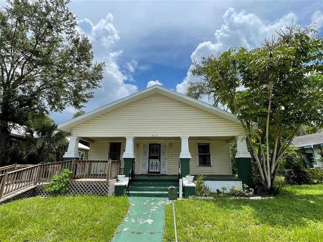 3105 N 17TH Street, Tampa, FL 33605 (MLS #T3319774) :: Medway Realty