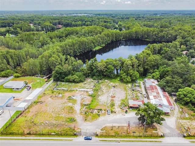 5602 Land O Lakes Boulevard, Land O Lakes, FL 34639 (MLS #T3319914) :: Everlane Realty