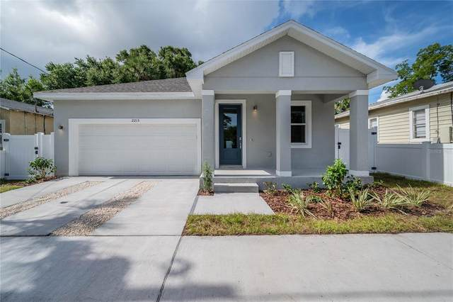 2215 E 19TH Avenue, Tampa, FL 33605 (MLS #T3319978) :: Medway Realty