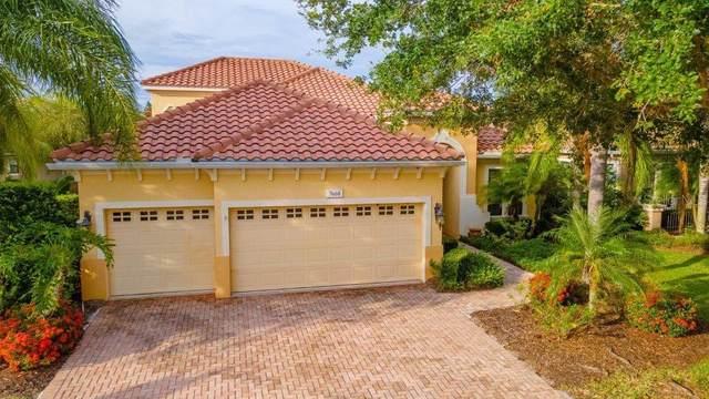 7660 Portstewart Drive, Lakewood Ranch, FL 34202 (MLS #T3320387) :: Expert Advisors Group