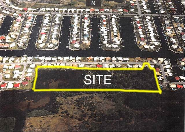 4218 Rudder Way, New Port Richey, FL 34652 (MLS #T3320467) :: Everlane Realty