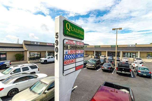 5901 Us Highway 19, New Port Richey, FL 34652 (MLS #T3320508) :: Everlane Realty