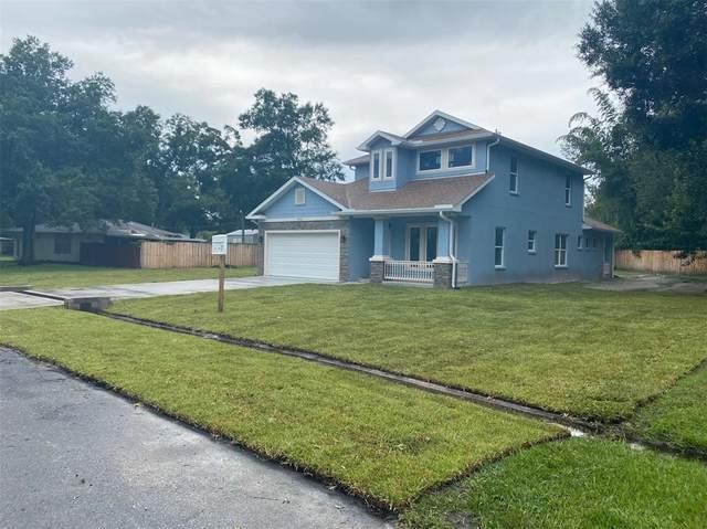 4916 W Bartlett Drive, Tampa, FL 33603 (MLS #T3320787) :: Keller Williams Realty Peace River Partners