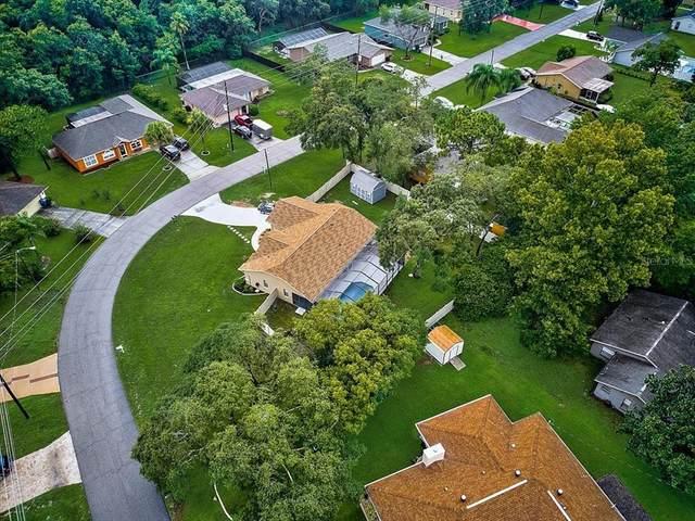 9321 Eldridge Road, Spring Hill, FL 34608 (MLS #T3321019) :: Cartwright Realty