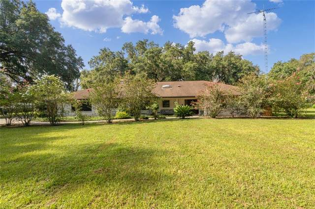 777 Cr 542E, Bushnell, FL 33513 (MLS #T3321072) :: Dalton Wade Real Estate Group