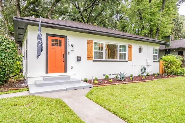 713 E Hollywood Street, Tampa, FL 33604 (MLS #T3321202) :: Century 21 Professional Group