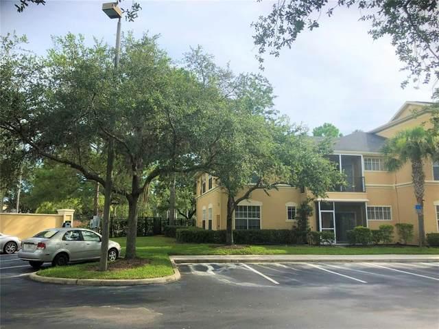 5125 Palm Springs Boulevard #12101, Tampa, FL 33647 (MLS #T3321430) :: Delgado Home Team at Keller Williams