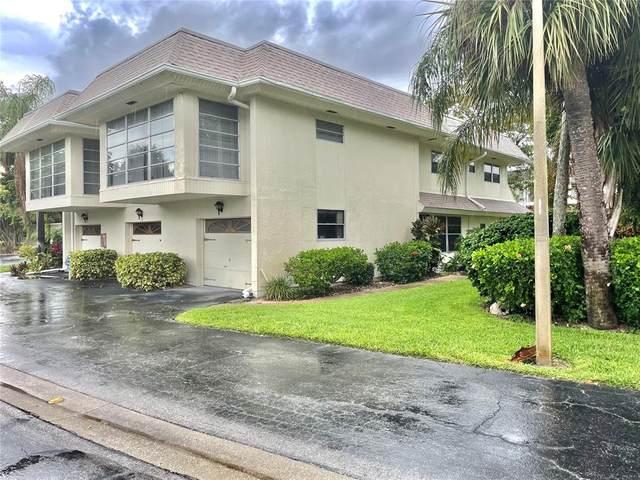 519 Sutton Place, Longboat Key, FL 34228 (MLS #T3321477) :: The Kardosh Team