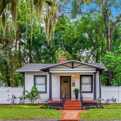 1004 E 23RD Avenue, Tampa, FL 33605 (MLS #T3321648) :: Vacasa Real Estate