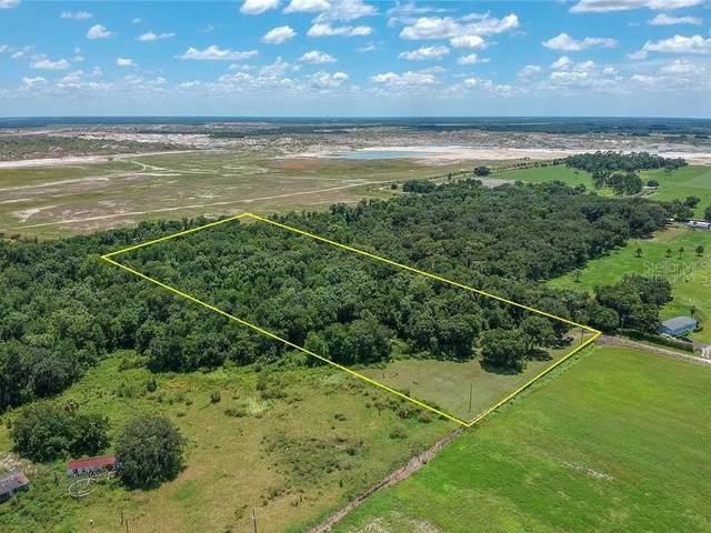 15016 Rainshadow Street, Lithia, FL 33547 (MLS #T3321756) :: Dalton Wade Real Estate Group