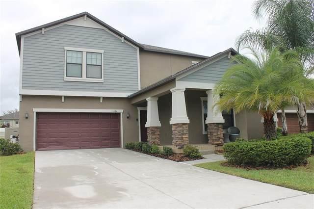 11024 Purple Martin Boulevard, Riverview, FL 33579 (MLS #T3321790) :: Expert Advisors Group