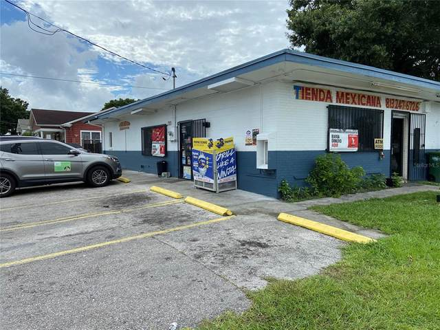 102 S 22ND Street, Tampa, FL 33605 (MLS #T3321821) :: SunCoast Home Experts