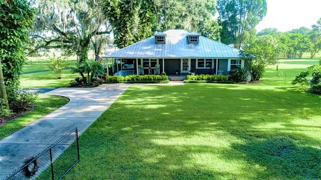 6409 Varn Road, Plant City, FL 33565 (MLS #T3322318) :: The Brenda Wade Team