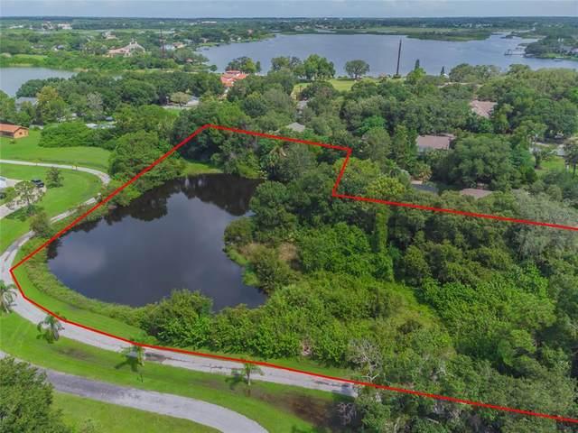 000 N Highland Avenue, Tarpon Springs, FL 34688 (MLS #T3323102) :: Vacasa Real Estate
