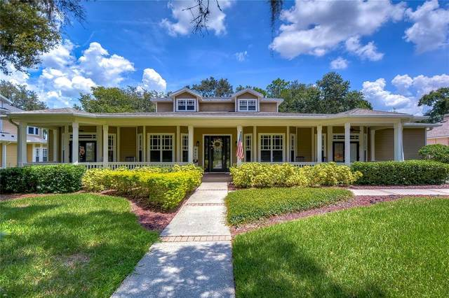 5306 Pine Rocklands Avenue, Lithia, FL 33547 (MLS #T3323206) :: Cartwright Realty