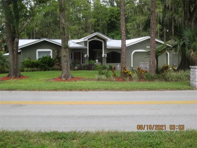 2709 Wilson Circle, Lutz, FL 33548 (MLS #T3323885) :: Griffin Group