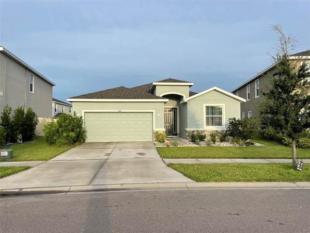 5104 Jackel Chase Drive, Wimauma, FL 33598 (MLS #T3324255) :: Keller Williams Suncoast