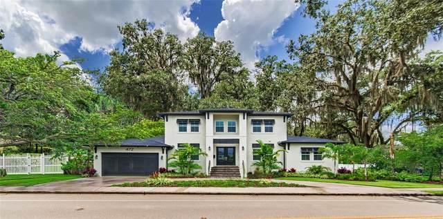 1227 N Riverhills Drive, Temple Terrace, FL 33617 (MLS #T3324290) :: Premium Properties Real Estate Services