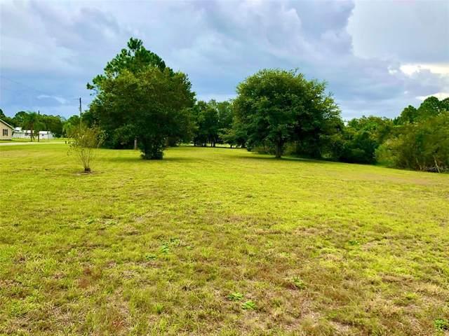0 Oakmont Drive Lot 12, Lake Wales, FL 33898 (MLS #T3324390) :: Premium Properties Real Estate Services