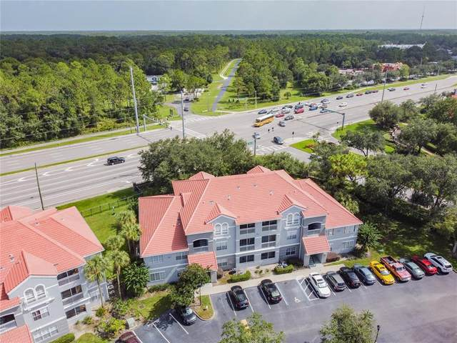 18001 Richmond Place Drive #516, Tampa, FL 33647 (MLS #T3325787) :: The Nathan Bangs Group