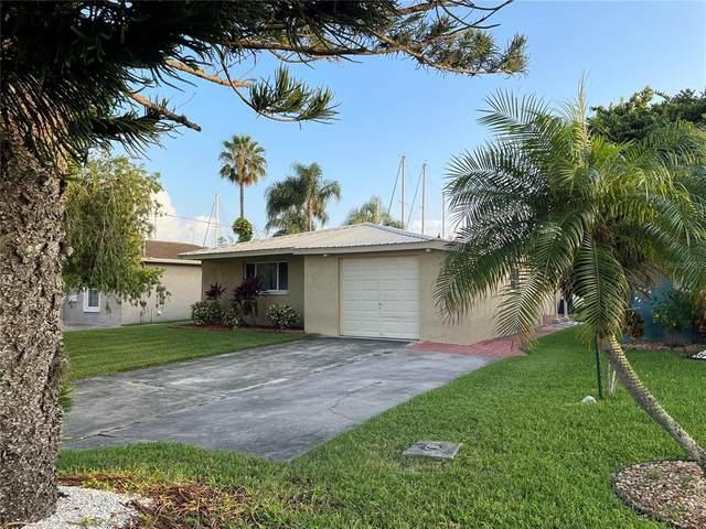 4515 Floramar Terrace, New Port Richey, FL 34652 (MLS #T3326038) :: GO Realty