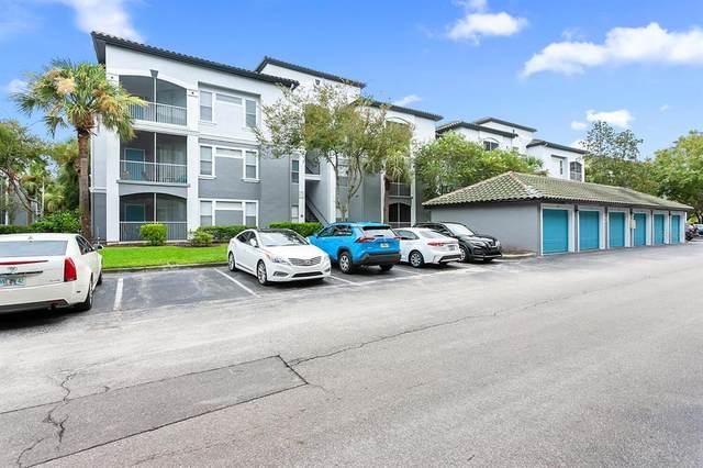 5607 Legacy Crescent Place #204, Riverview, FL 33578 (MLS #T3326325) :: Team Bohannon