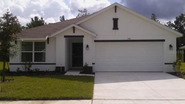 5416 Diantha Way, Brooksville, FL 34604 (MLS #T3326385) :: Vacasa Real Estate