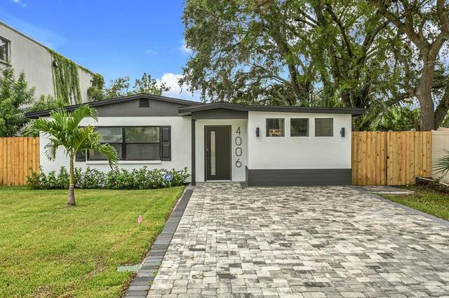 4006 W State Street, Tampa, FL 33609 (MLS #T3327092) :: The Curlings Group