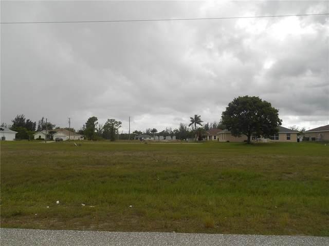 3462 NE 10TH Avenue, Cape Coral, FL 33909 (MLS #T3327399) :: Zarghami Group