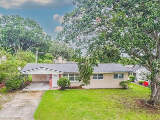 3210 Carleton Circle W, Lakeland, FL 33803 (MLS #T3327670) :: The Light Team