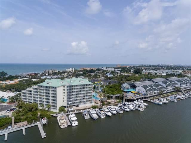399 2ND Street #513, Indian Rocks Beach, FL 33785 (MLS #T3328065) :: RE/MAX Local Expert