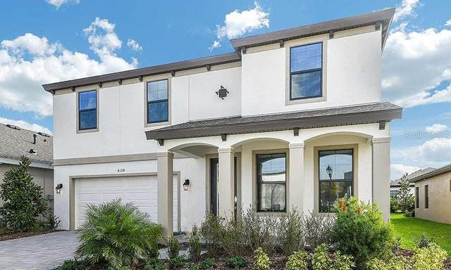 18159 Ramble On, Land O Lakes, FL 34638 (MLS #T3328136) :: The Curlings Group