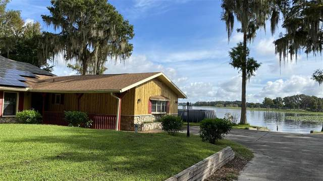 1395 S Tranquil Point, Inverness, FL 34450 (MLS #T3328469) :: Prestige Home Realty