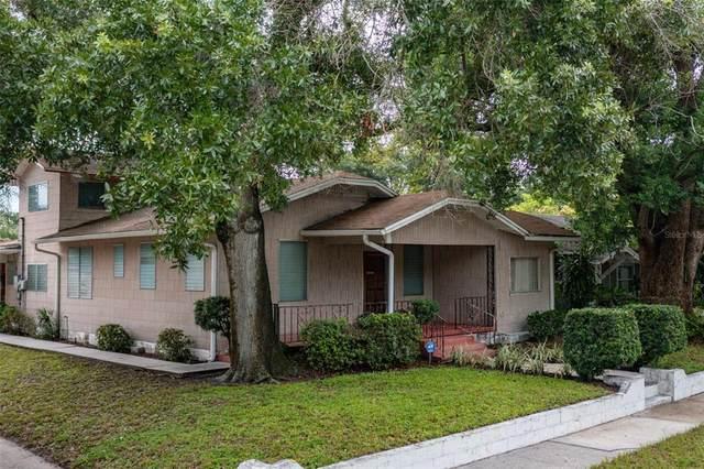 3411 N 12TH Street, Tampa, FL 33605 (MLS #T3328693) :: Zarghami Group