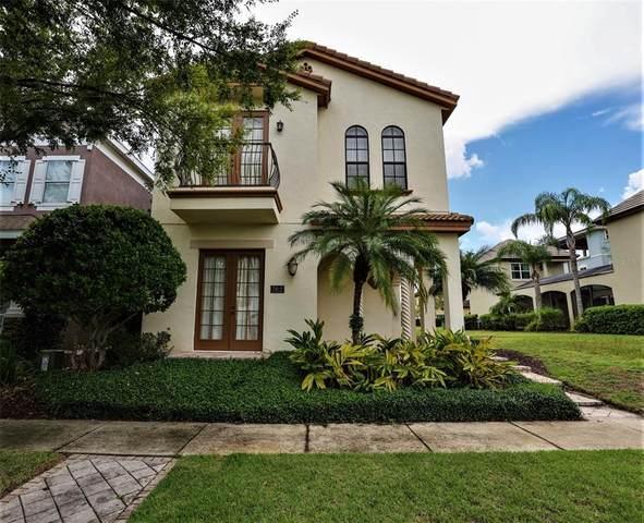 7812 Whitemarsh Way, Reunion, FL 34747 (MLS #T3329150) :: Your Florida House Team