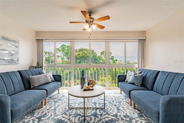 9558 Tara Cay Court #21, Seminole, FL 33776 (MLS #T3329646) :: Everlane Realty