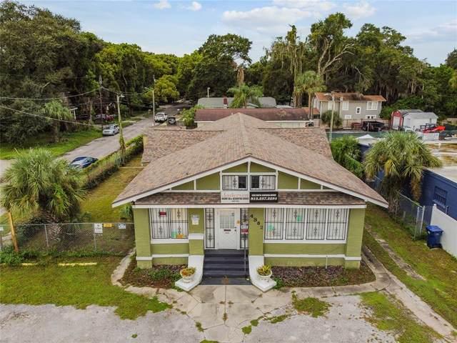 4302 N Nebraska Avenue, Tampa, FL 33603 (MLS #T3329910) :: Everlane Realty