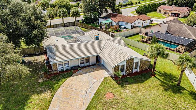 7026 Whitethorn Court, Port Richey, FL 34668 (MLS #T3329976) :: Everlane Realty