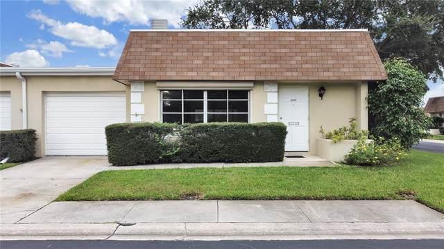 8370 Burgundy Drive N #3, Pinellas Park, FL 33781 (MLS #T3330216) :: CENTURY 21 OneBlue