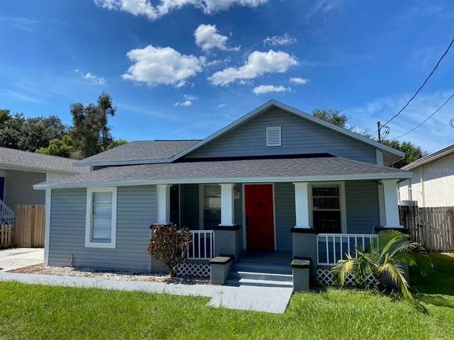 7507 S Obrien Street, Tampa, FL 33616 (MLS #T3330497) :: Keller Williams Suncoast