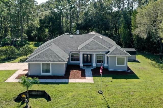 1620 Woodfield Court, Lutz, FL 33558 (MLS #T3331158) :: Team Bohannon