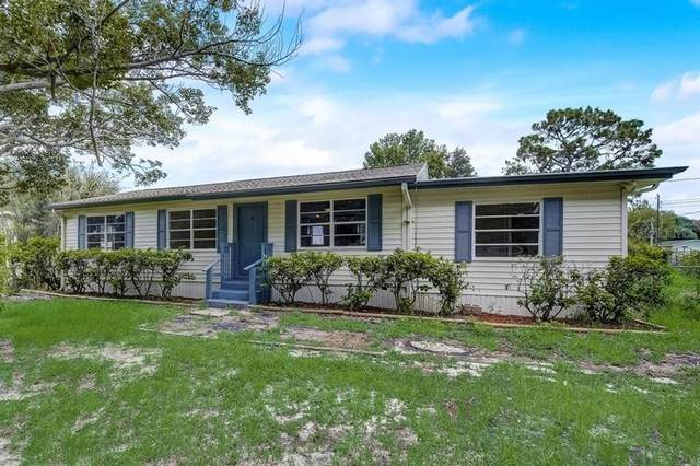 4005 Dorwood Drive, Orlando, FL 32818 (MLS #T3331198) :: Cartwright Realty