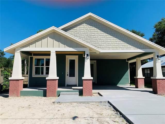1704 Knollwood, Tampa, FL 33610 (MLS #T3331242) :: Prestige Home Realty
