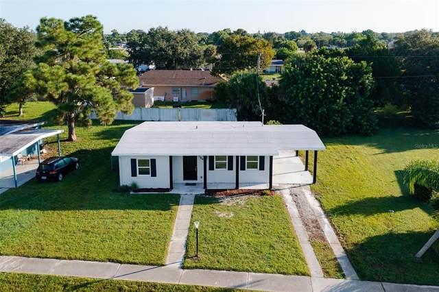 3364 Croton Terrace, Port Charlotte, FL 33952 (MLS #T3331278) :: Everlane Realty