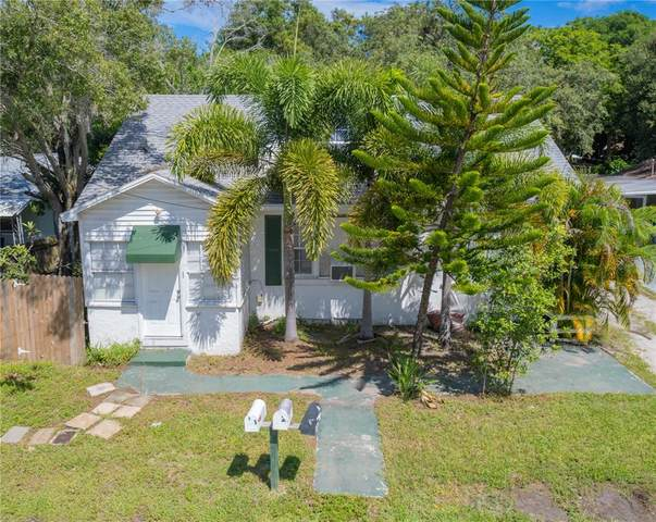 682 13TH Avenue NW, Largo, FL 33770 (MLS #T3331385) :: The Nathan Bangs Group
