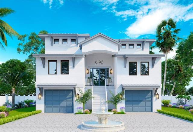 6192 Lonnie Lee Lane, Hudson, FL 34667 (MLS #T3331413) :: Everlane Realty