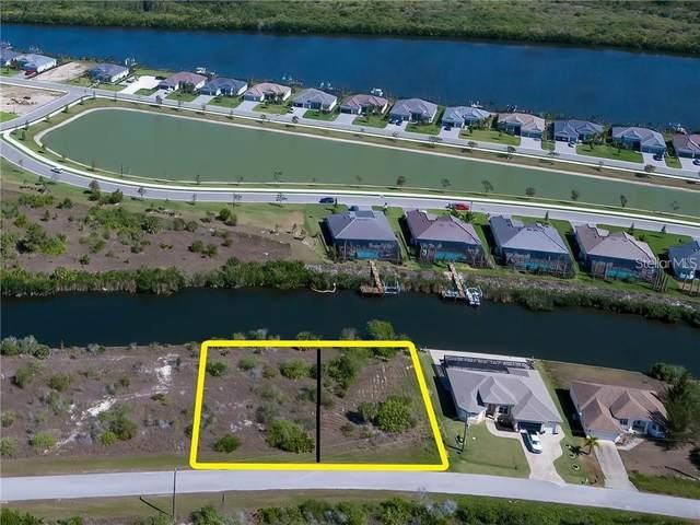 15108 Leipzig Circle, Port Charlotte, FL 33981 (MLS #T3331501) :: Gate Arty & the Group - Keller Williams Realty Smart