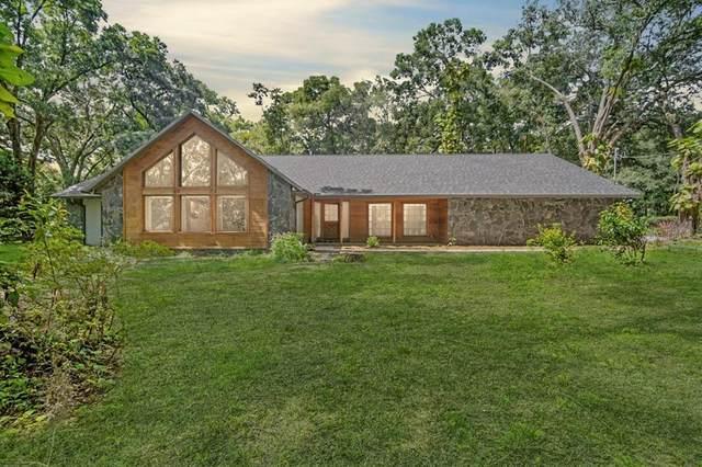 3415 Ranch Road, Valrico, FL 33596 (MLS #T3331623) :: Cartwright Realty