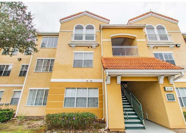 18001 Richmond Place Drive #424, Tampa, FL 33647 (MLS #T3331769) :: Cartwright Realty